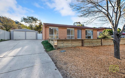 115 Chippindall Circuit, Theodore ACT 2905
