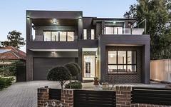 202 Broad Arrow Road, Riverwood NSW