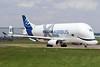 F-GXLH / Airbus Transport International / Airbus A330-743L Beluga XL