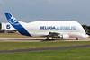 F-GSTF / Airbus Transport International / Airbus A300B4-608ST