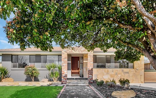 21 Pickles Street, Scullin ACT 2614