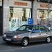 Opel Kadett sedan 1.6S Life