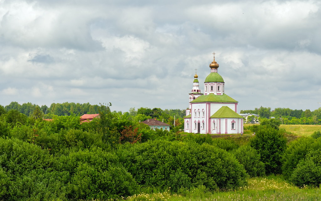 фото: Suzdal 77