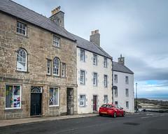 Photo of Low Street, Portsoy