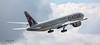 Qatar Cargo Boeing 777-200F