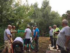 Fête de la Garonne du 22 août 2020