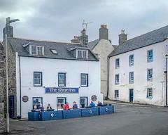 Photo of The Shore Inn, Portsoy