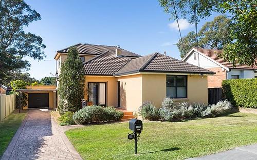 38 Carrington Av, Caringbah NSW 2229