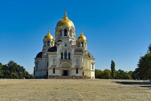 Novocherkassk 32 ©  Alexxx Malev