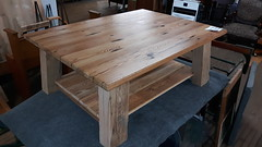 Coffee table Sept 2020