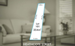 8 (Lot 102) Heathcote Street, Marion SA