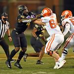 Clemson Wake Forest NCAA football