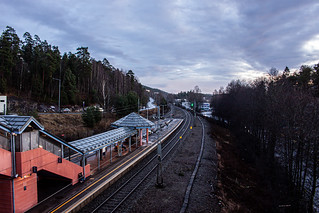 Holmlia, Oslo Norway