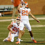 Clemson Wake Forest NCAA football