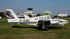 D-GOKI-1 PA44 ESS 202009