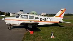D-EGOF-1 PA28 ESS 202009