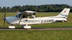 D-EGMM-1 C172 ESS 202009