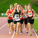 NI & Ulster U18-U20 & Senior Championships