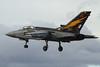 RAF Panavia Tornado F3, ZE734/JU; 111 Squadron, RAF Leuchars, Fife, Scotland
