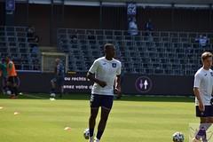 Season 2020-2021: RSCA-Cercle Brugge
