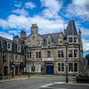 The Huntly Hotel