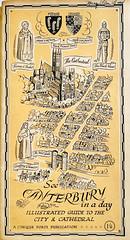 Murnie's Most Excellent Adventure: Canterbury