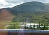Burns flowing towards Loch Garry, 2020 Aug 28