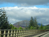Mountains seen from the A9, 2020 Aug 28 -- photo 1
