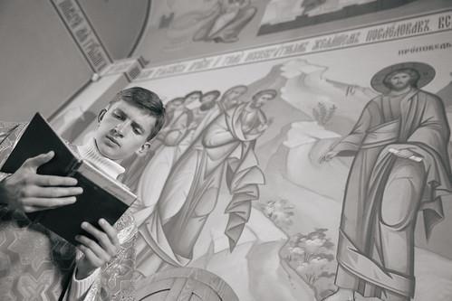 """Неделя 14-я по Пятидесятнице, память перенесения мощей Петра и Февроньи Муромских9 • <a style=""""font-size:0.8em;"""" href=""""http://www.flickr.com/photos/188705236@N03/50338196671/"""" target=""""_blank"""">View on Flickr</a>"""