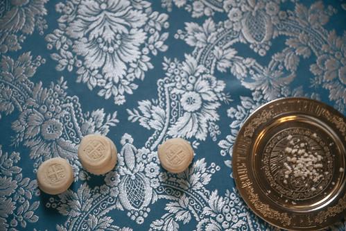 """Неделя 14-я по Пятидесятнице, память перенесения мощей Петра и Февроньи Муромских6 • <a style=""""font-size:0.8em;"""" href=""""http://www.flickr.com/photos/188705236@N03/50338348892/"""" target=""""_blank"""">View on Flickr</a>"""