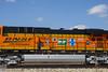 BNSF 6078 - L KAN0111 12I - Newton, KS