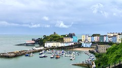 Photo of Tenby Harbour 2020