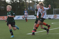 """HBC Voetbal • <a style=""""font-size:0.8em;"""" href=""""http://www.flickr.com/photos/151401055@N04/50339787488/"""" target=""""_blank"""">View on Flickr</a>"""