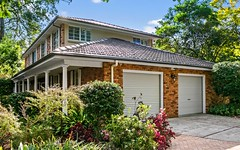 3 Warragal Road, Turramurra NSW