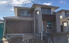 Lot 217 Pampa Road, Box Hill NSW