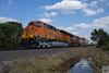 BNSF 6078 - L KAN0111 12I - Halstead, KS