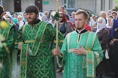 13.09.20 - канун памяти св. Симеона Столпника