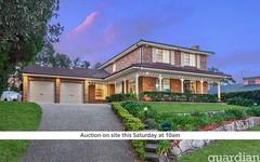 9 Lemonwood Place, Castle Hill NSW