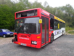 Photo of West Midlands Travel Limited 1644 - T644FOB