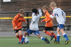 """HBC Voetbal • <a style=""""font-size:0.8em;"""" href=""""http://www.flickr.com/photos/151401055@N04/50340614437/"""" target=""""_blank"""">View on Flickr</a>"""