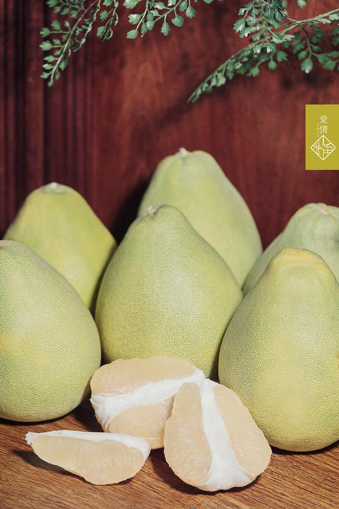 麻豆文旦水果攝影