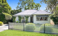 54 Edwards Road, Wahroonga NSW