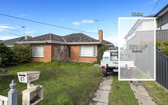 27 Medfield Ave, Avondale Heights VIC