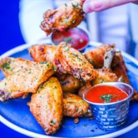 Delicious Chicken Wings in NYC