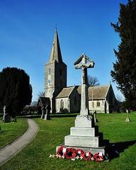 Photo of Quedgeley Gloucestershire
