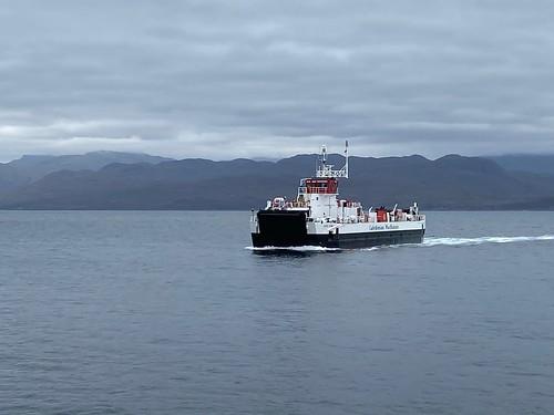 Mallaig - Armadale ferry