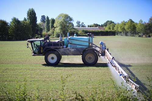Pesticides by Département des Yvelines, on Flickr