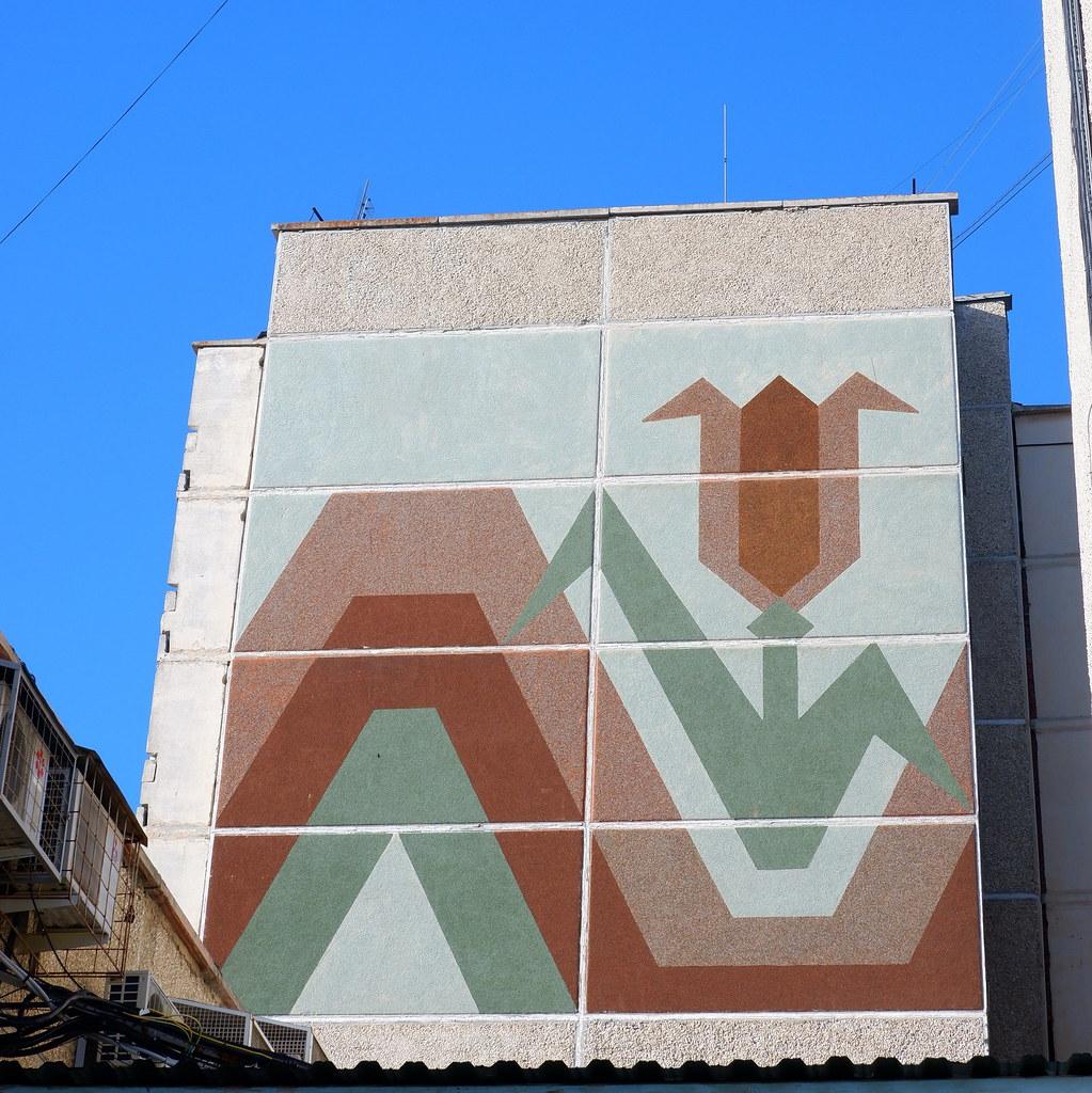 фото: Орнамент в Сысерти