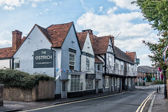 Photo of The Ostrich Inn
