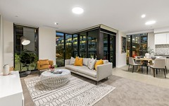 1G/8 Waterside Place, Docklands VIC